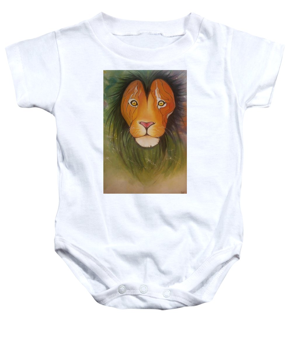 Animals Baby Onesies
