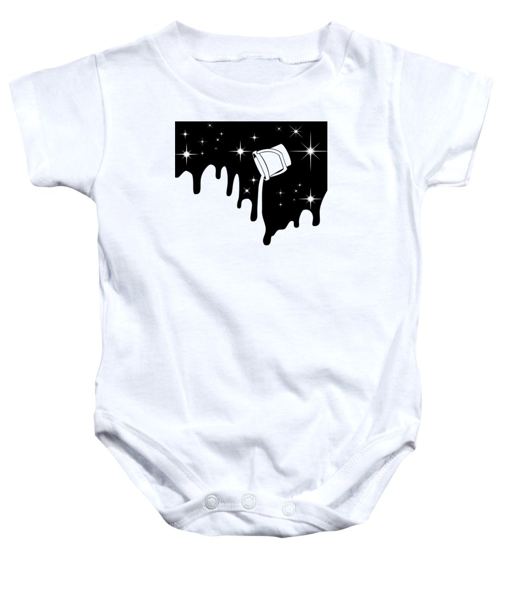 Los Angeles Baby Onesies