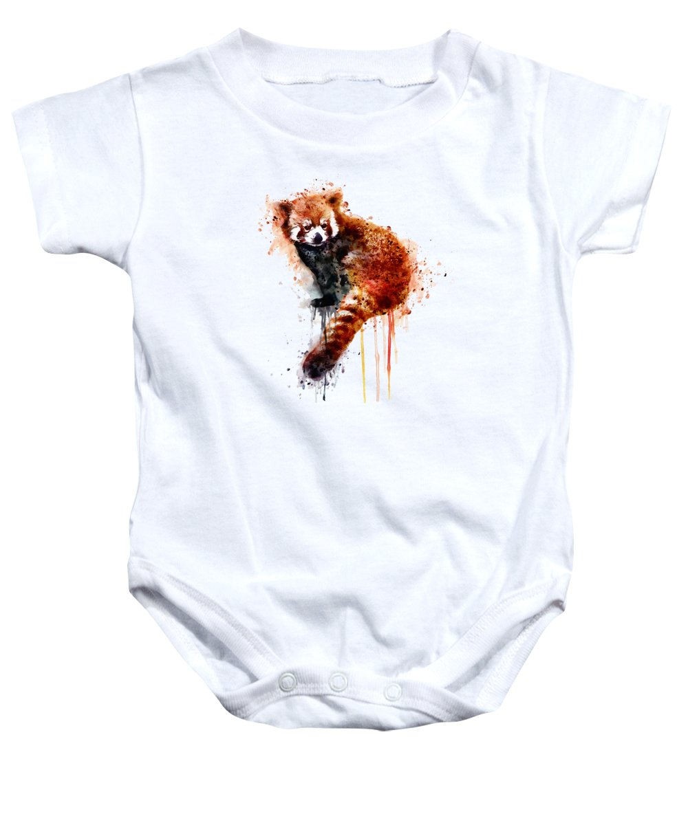 Image of: Kawaii Teepublic Red Panda Onesie For Sale By Marian Voicu