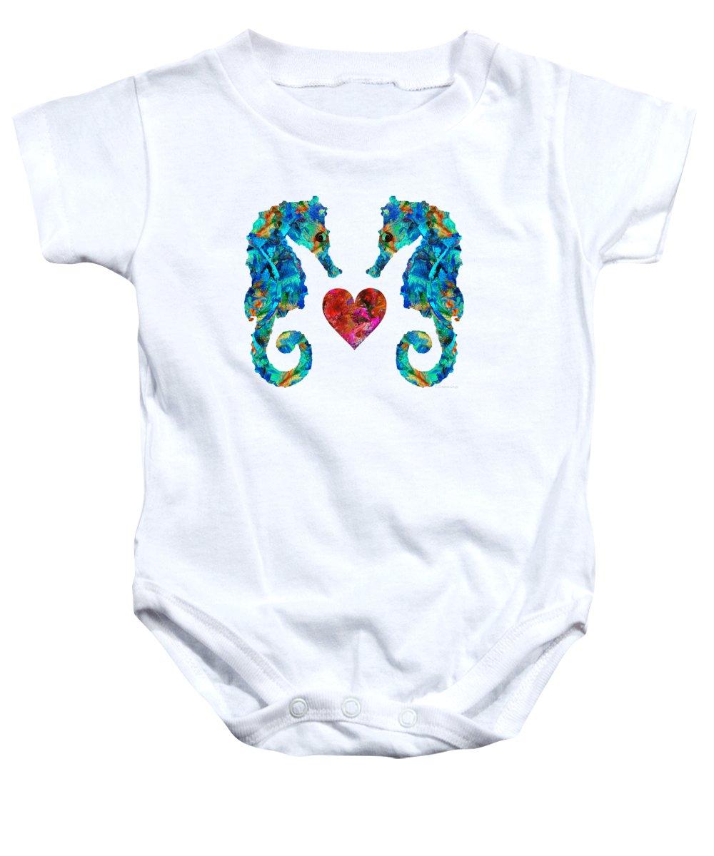 Miami Baby Onesies