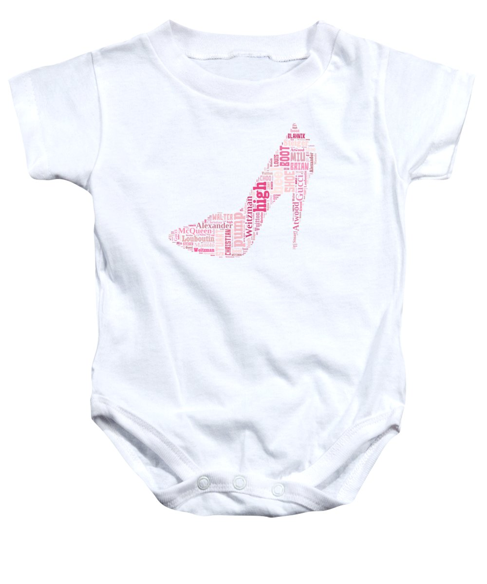 christian louboutin baby clothes