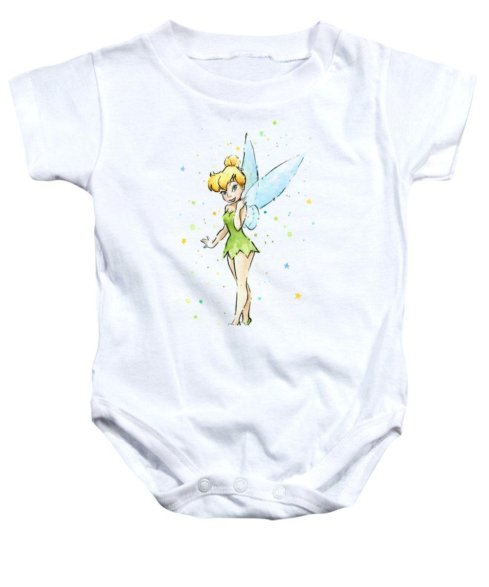 Fairy Baby Onesies