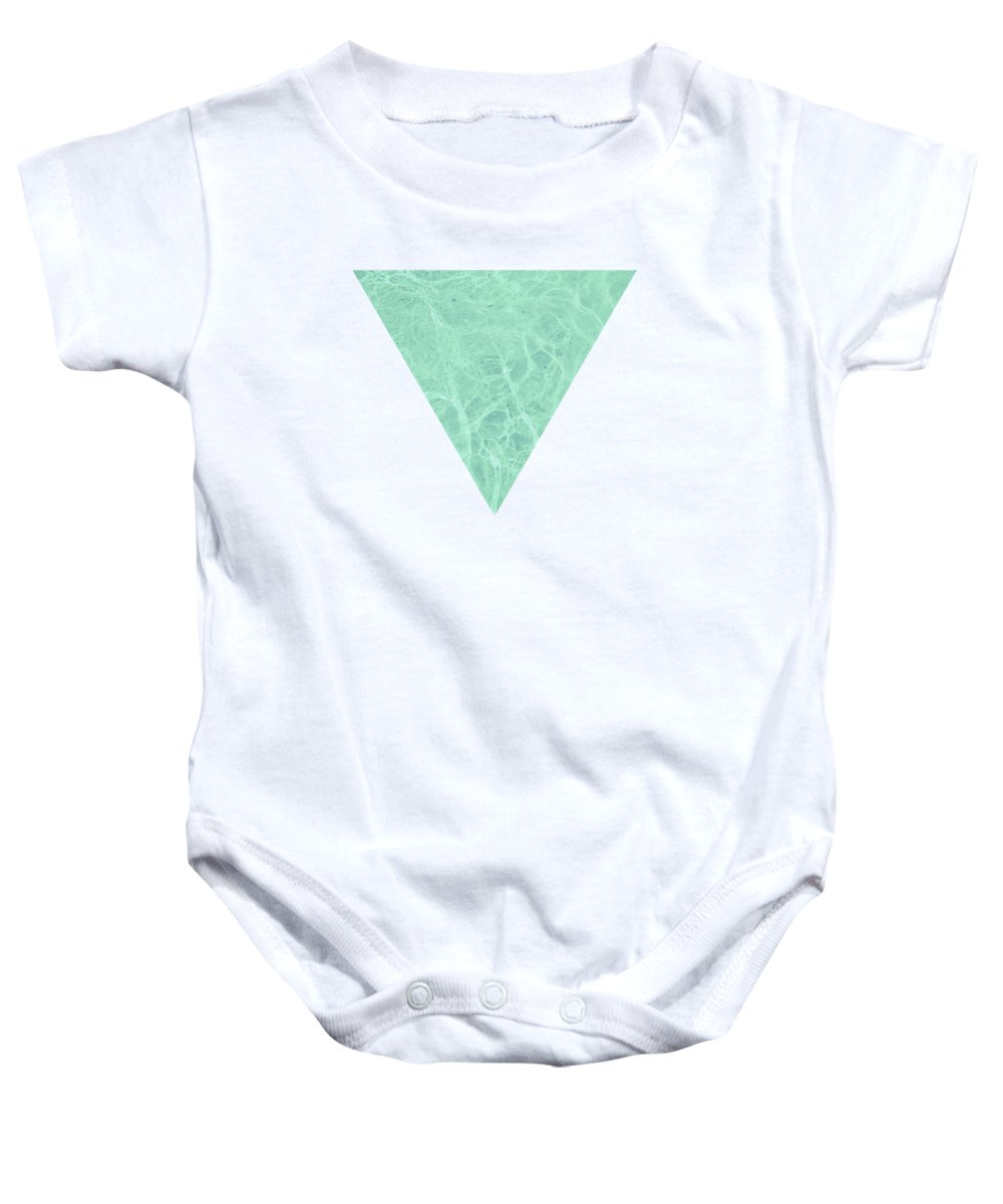 Water Baby Onesie featuring the photograph Water by Cassia Beck