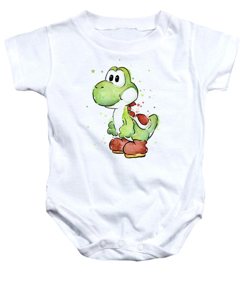 Dinosaur Baby Onesies