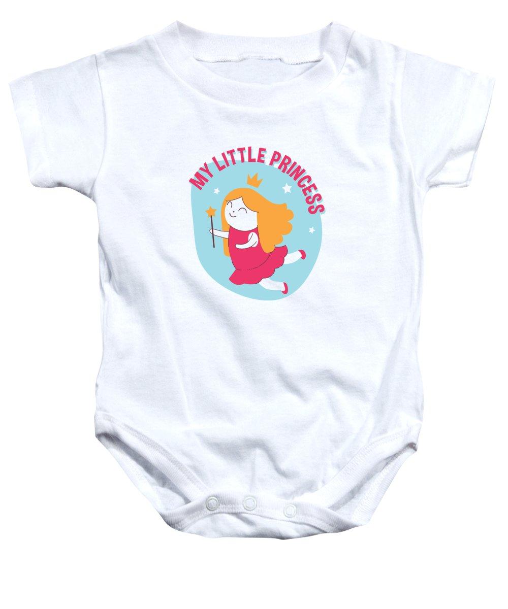 Fairytale Baby Onesies