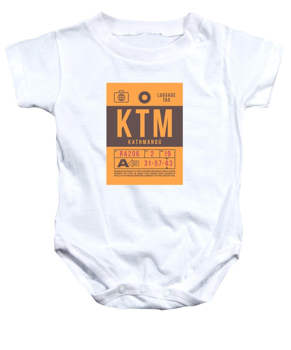 Ktm Baby Onesies