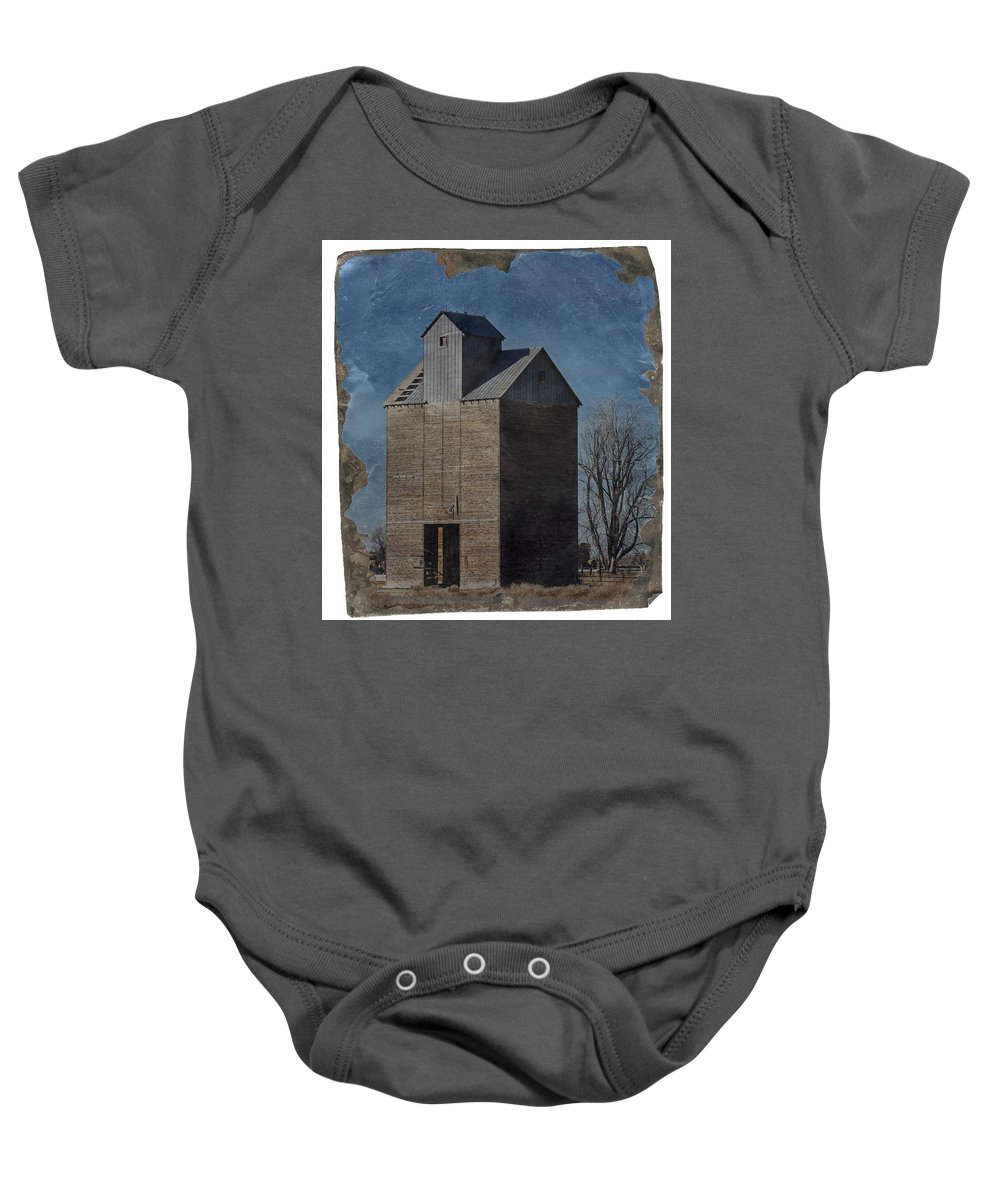 Idaho Falls Baby Onesie featuring the photograph Changing Times by Image Takers Photography LLC - Laura Morgan