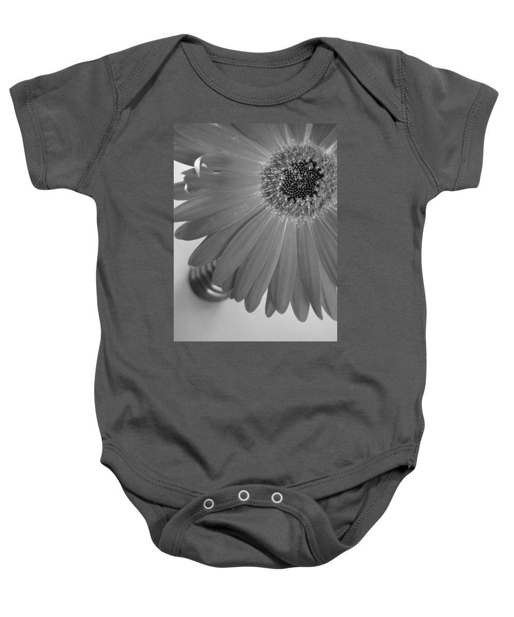 Gerber Baby Onesie featuring the photograph Dscn2627d by Kimberlie Gerner