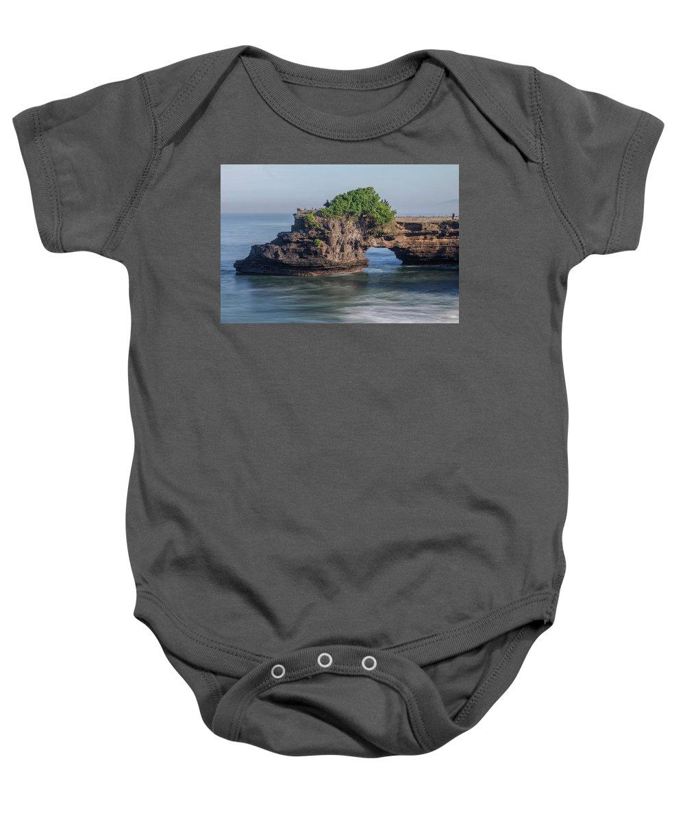 Bali Island Baby Onesies