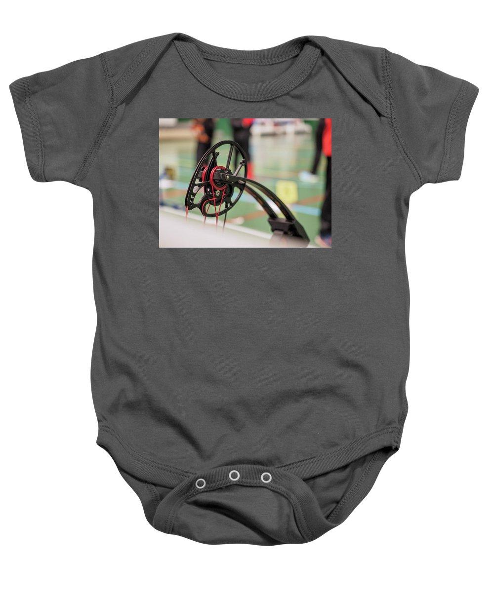 Sports Baby Onesies