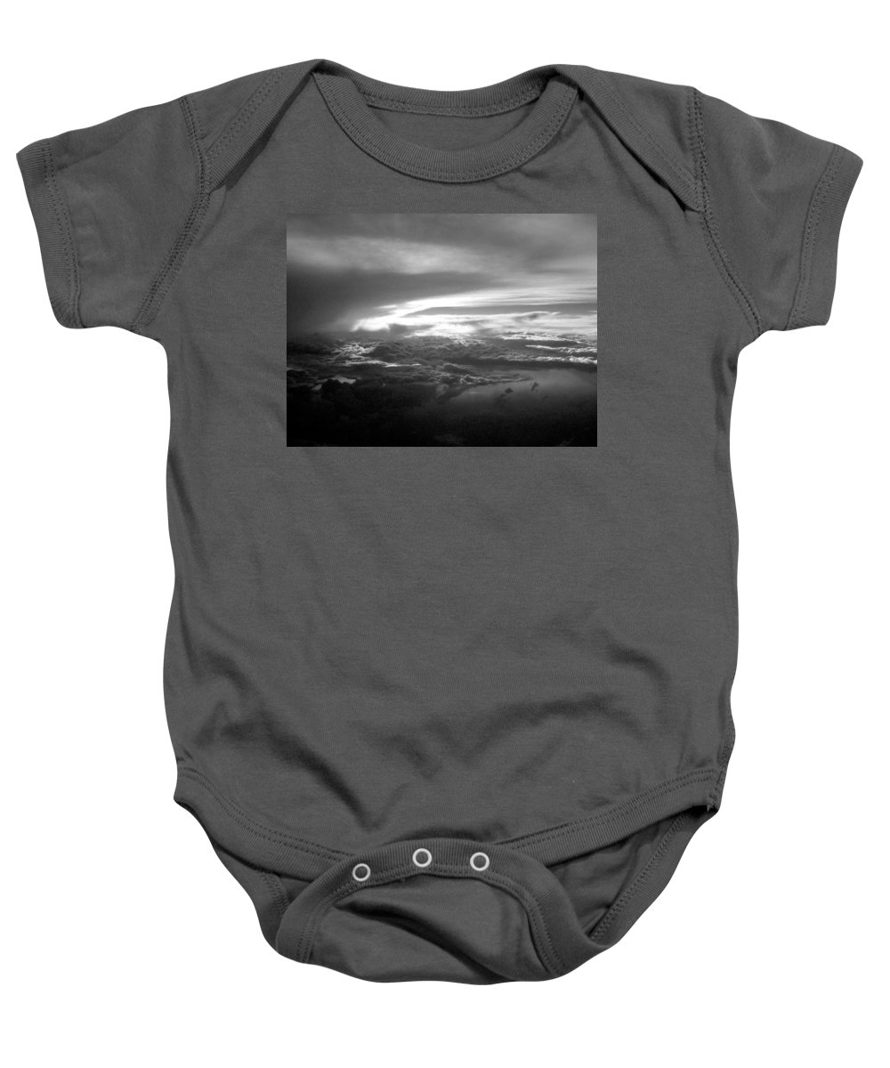 Baby Onesie featuring the photograph Cb1.3 by Strato ThreeSIXTYFive