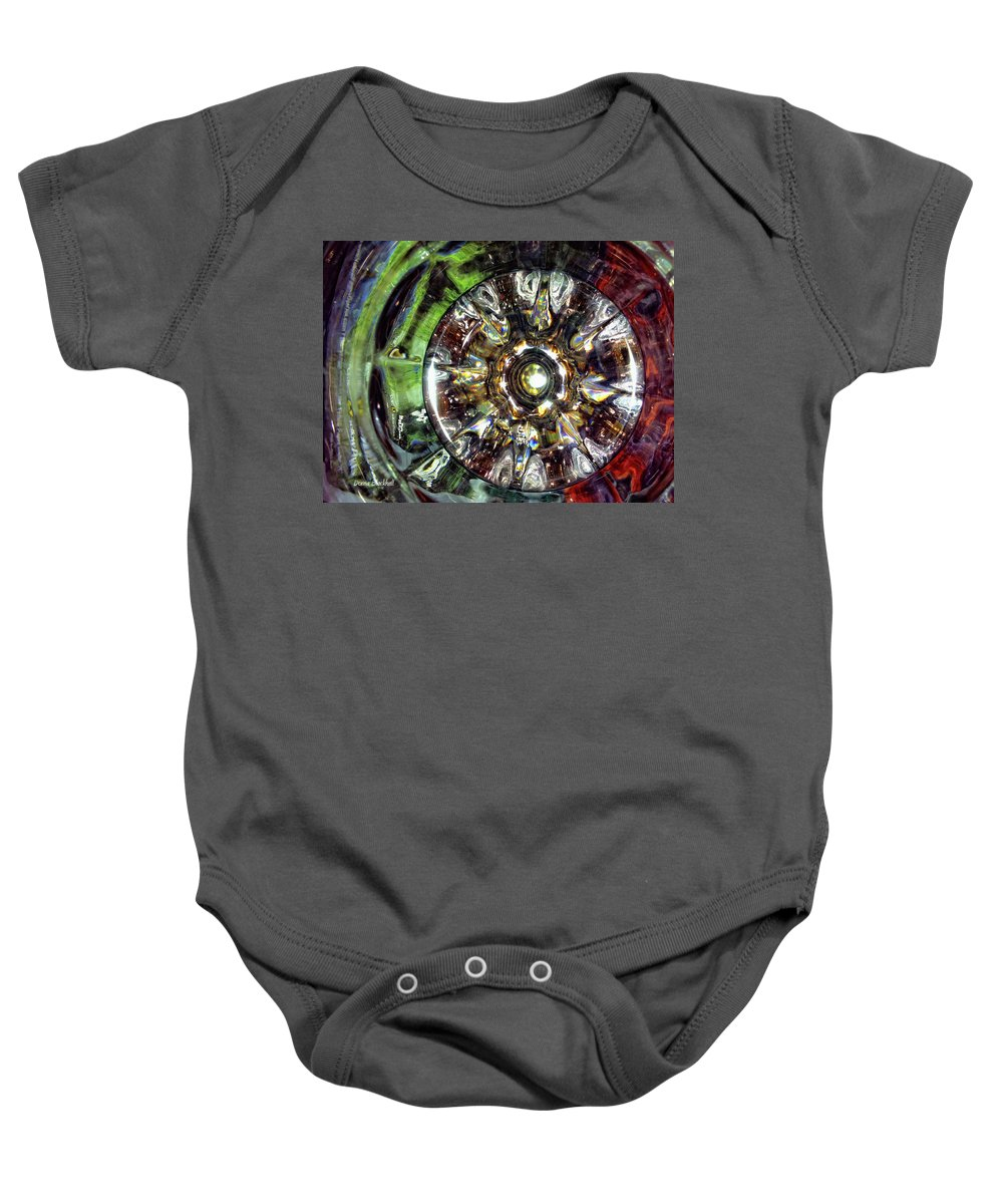 Water Baby Onesie featuring the photograph Growing Passion by Donna Blackhall