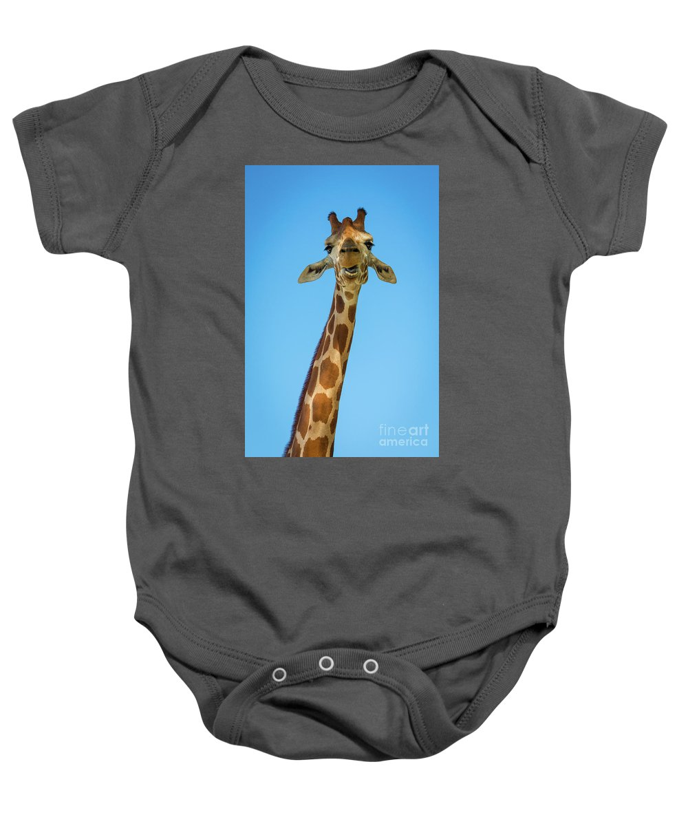 North Rim Baby Onesies