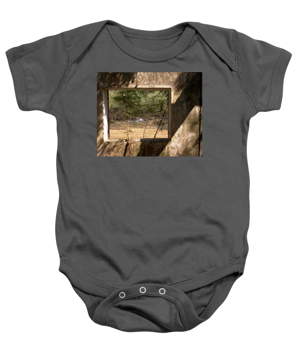 Kep Baby Onesie featuring the photograph Kep by Patrick Klauss