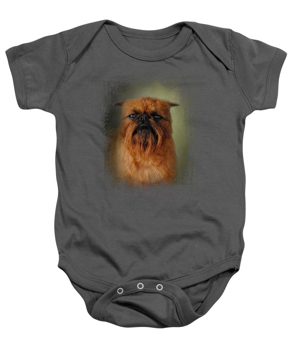 Griffon Baby Onesies