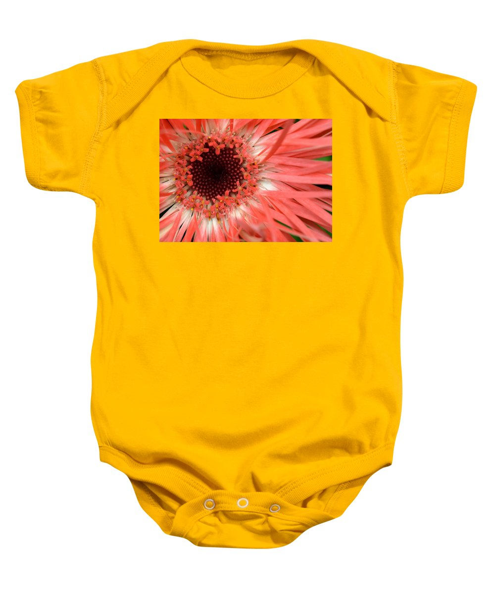 Gerber Baby Onesie featuring the photograph Dsc421d-001 by Kimberlie Gerner