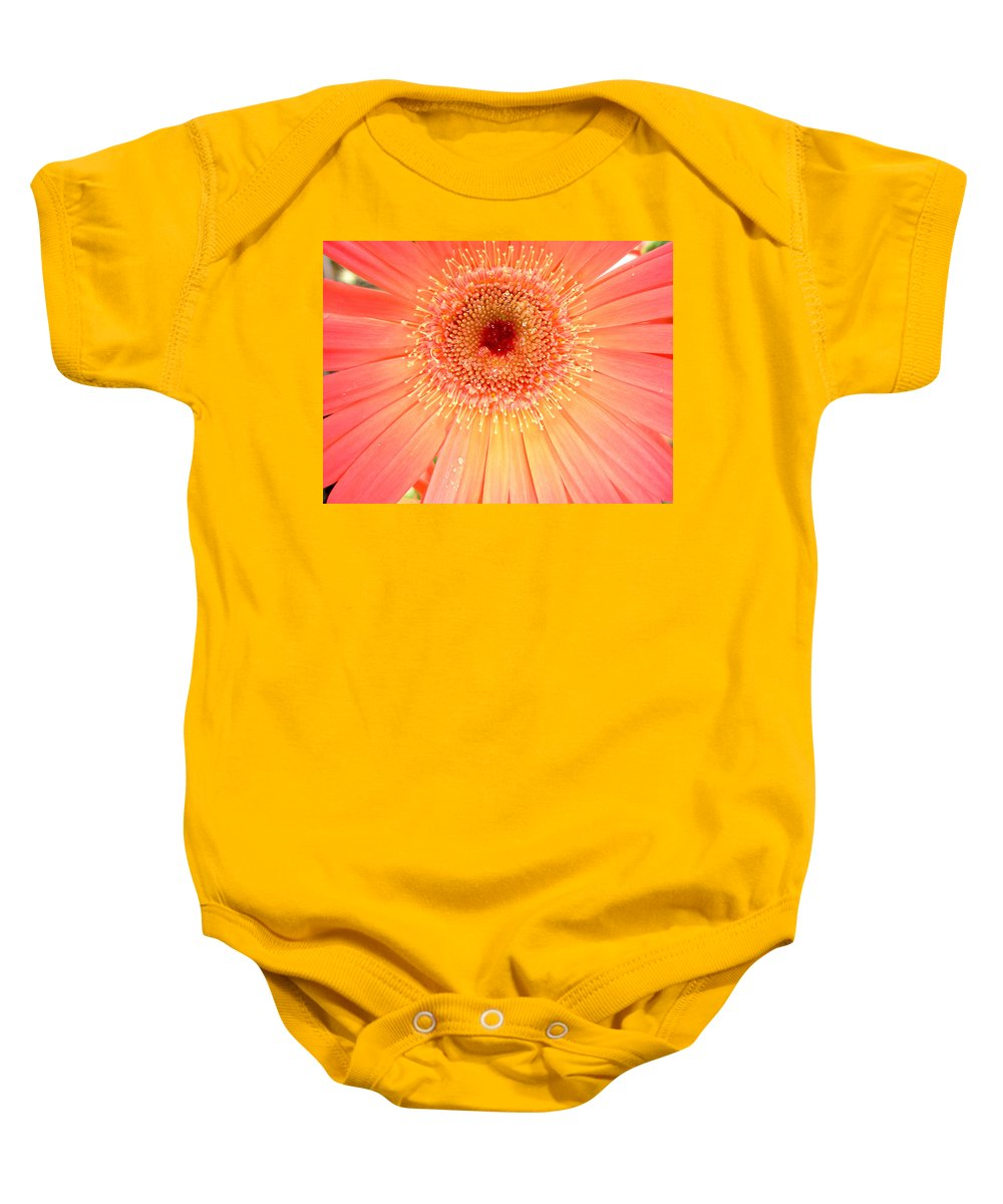 Gerber Baby Onesie featuring the photograph Dscn5240a1 by Kimberlie Gerner