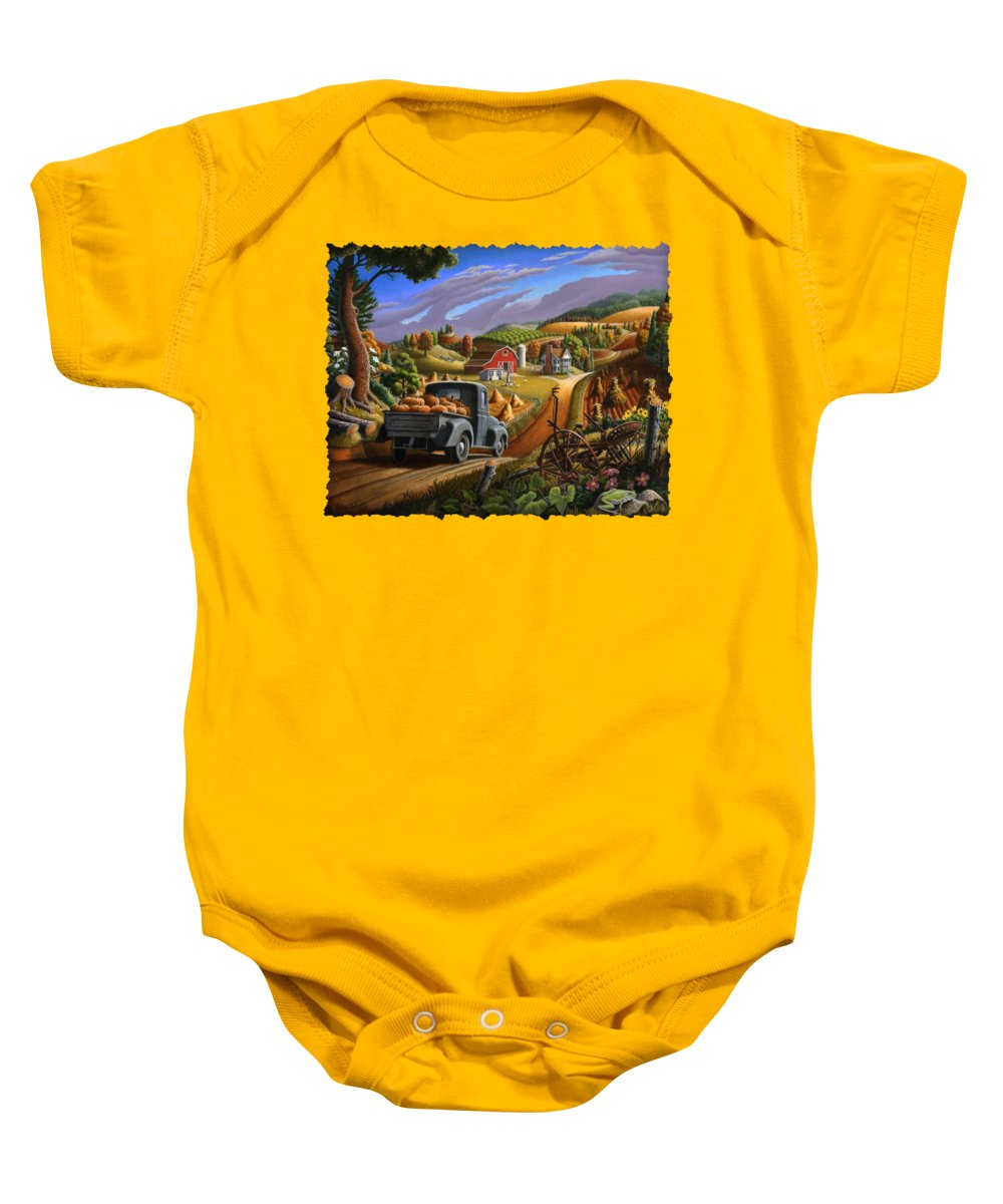 Old Fashioned Baby Onesies
