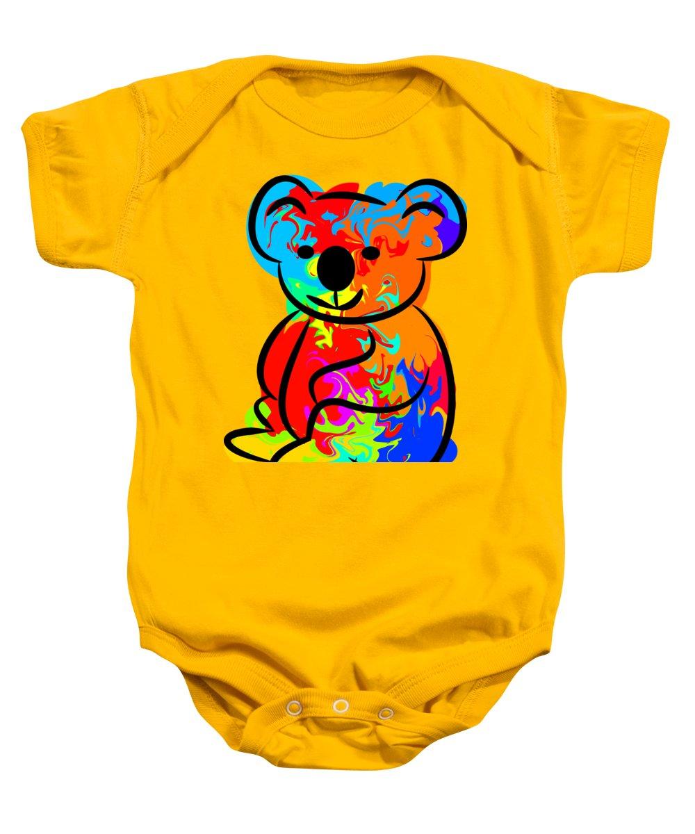 Koala Baby Onesies