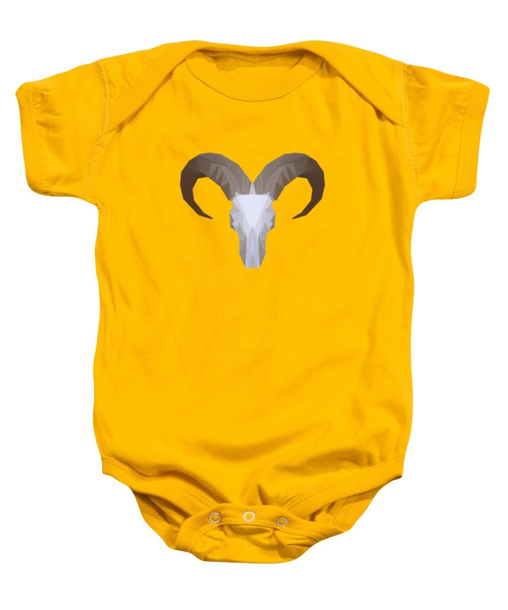 Southwest Baby Onesies