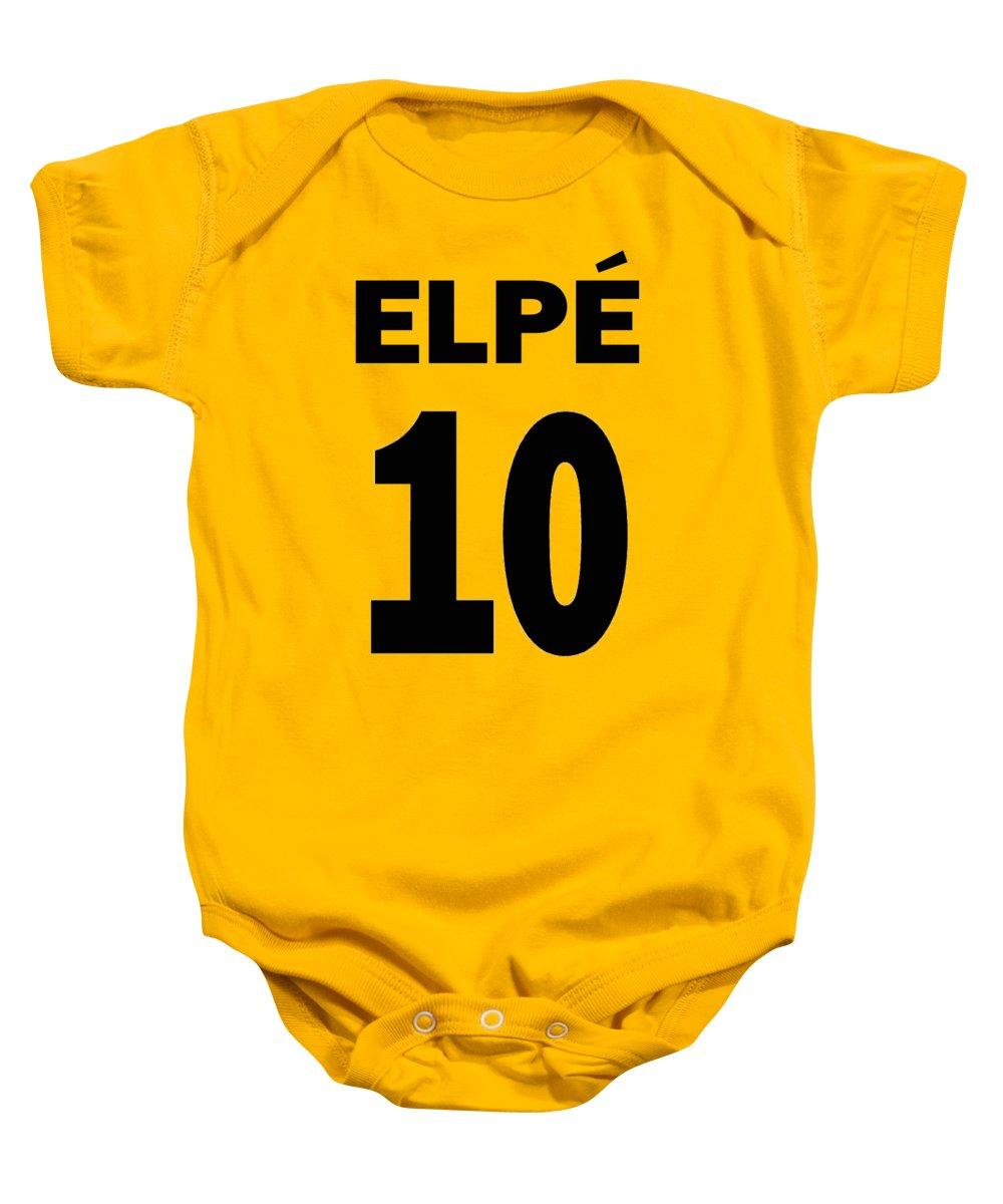 Pele Baby Onesies
