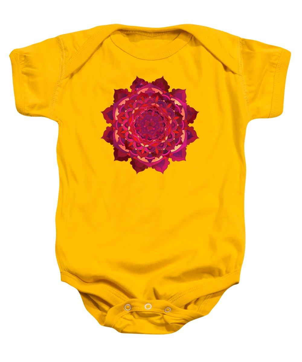Meditate Baby Onesies