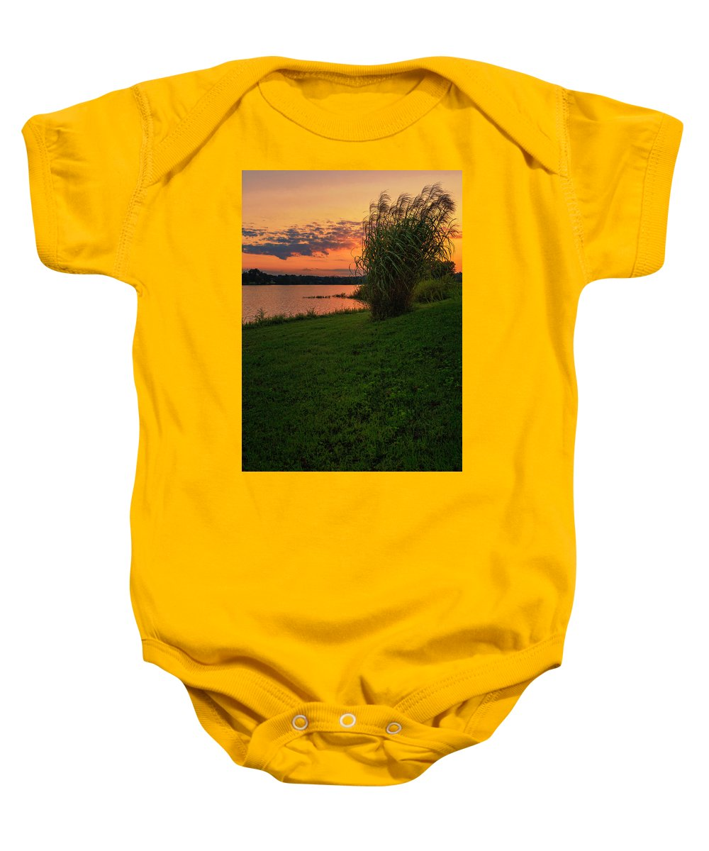 Fareed Khan Baby Onesie featuring the photograph Sentinel by Fareed Khan