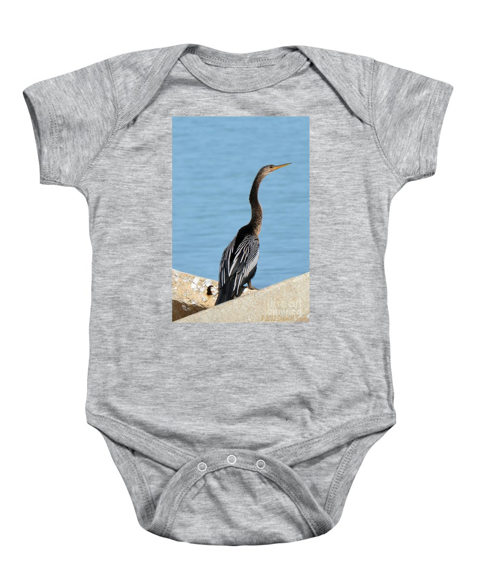 Susan Smith Baby Onesies