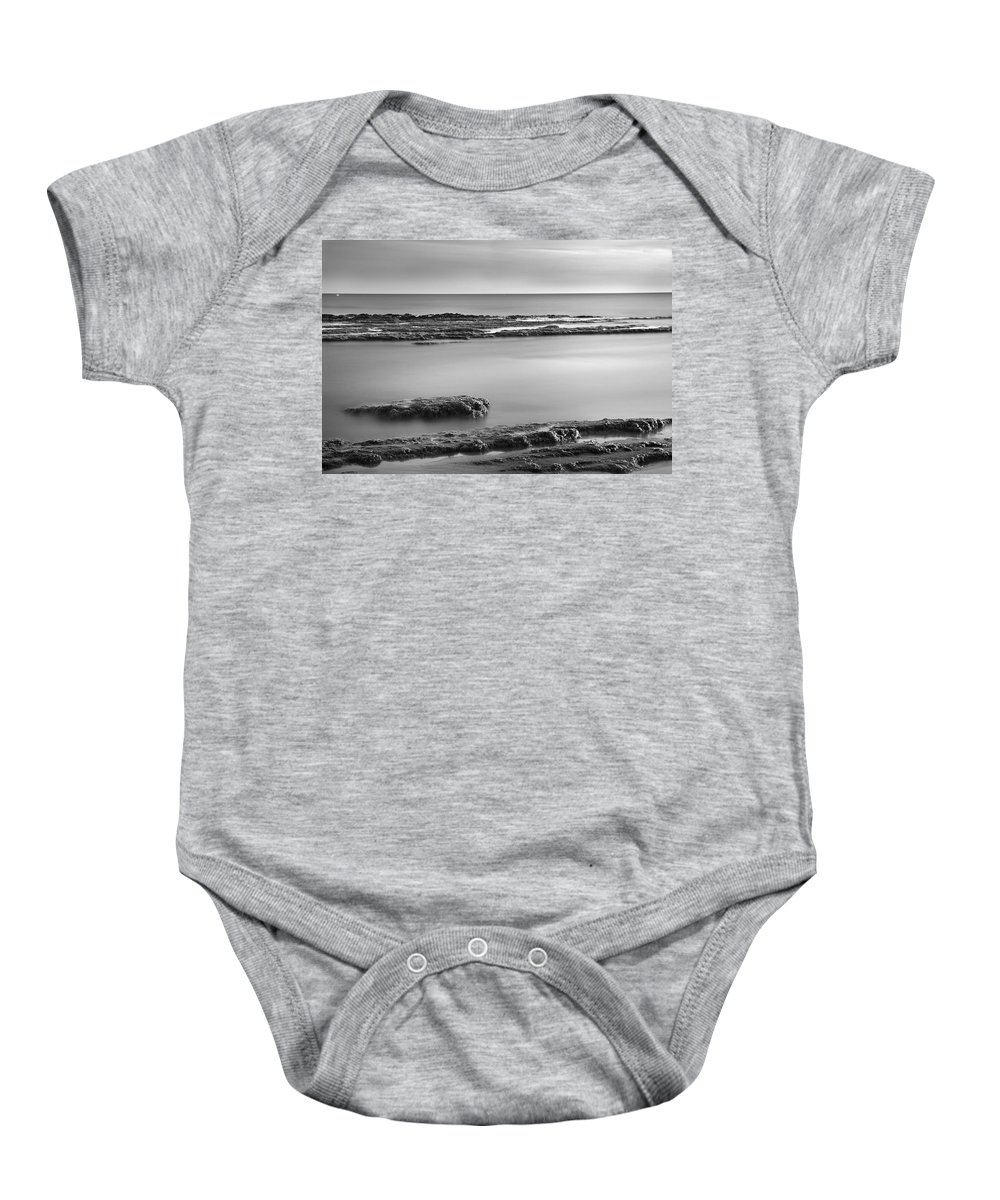 Water Baby Onesie featuring the photograph Marine Suprises by Guido Montanes Castillo