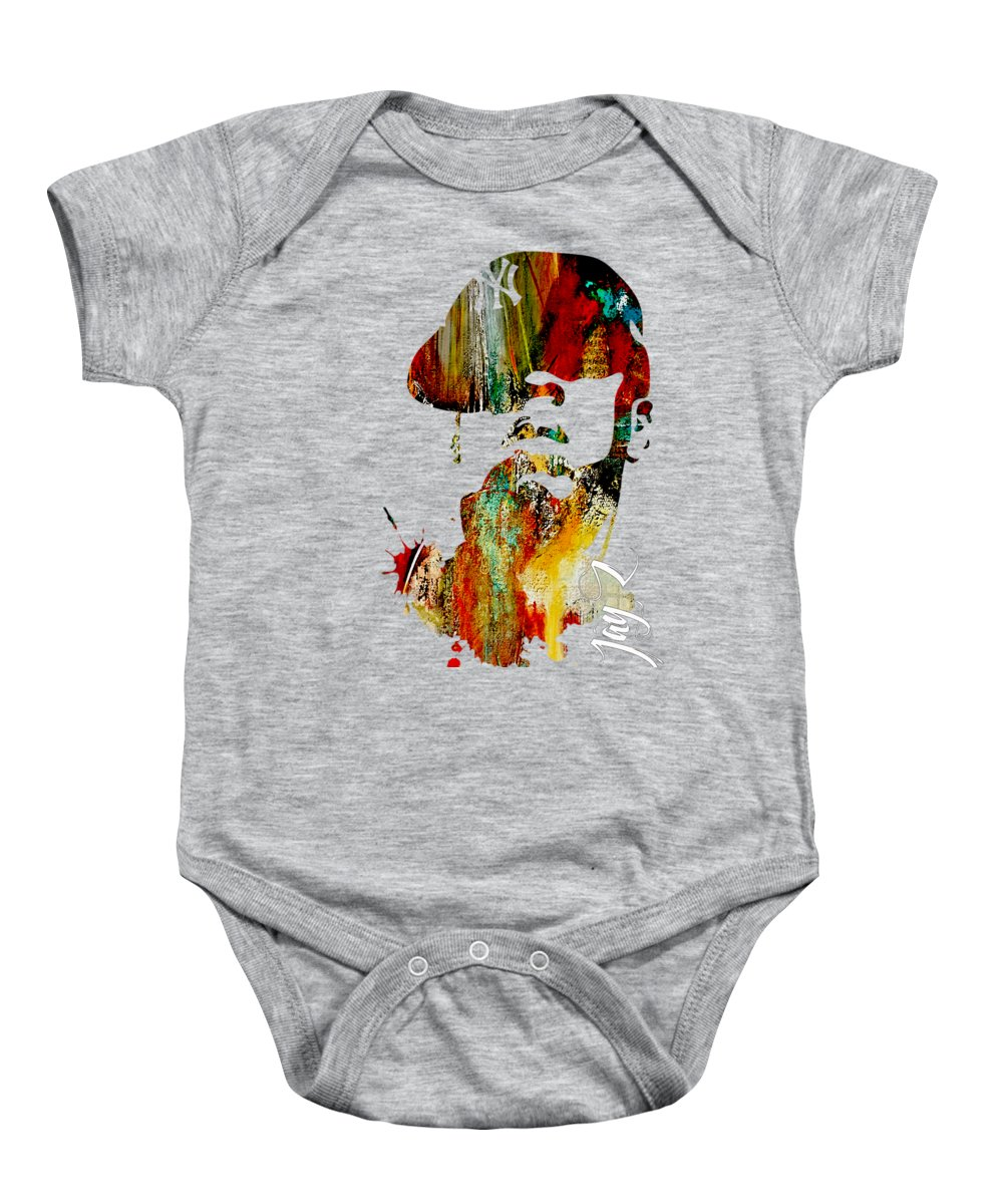 Jay Z Baby Onesies