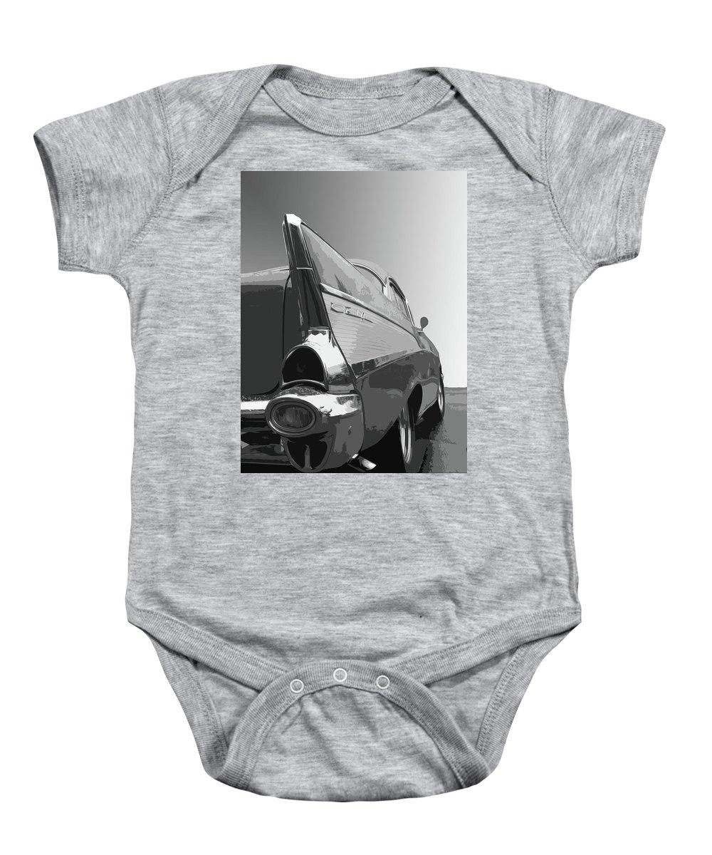 Dick Goodman Baby Onesies