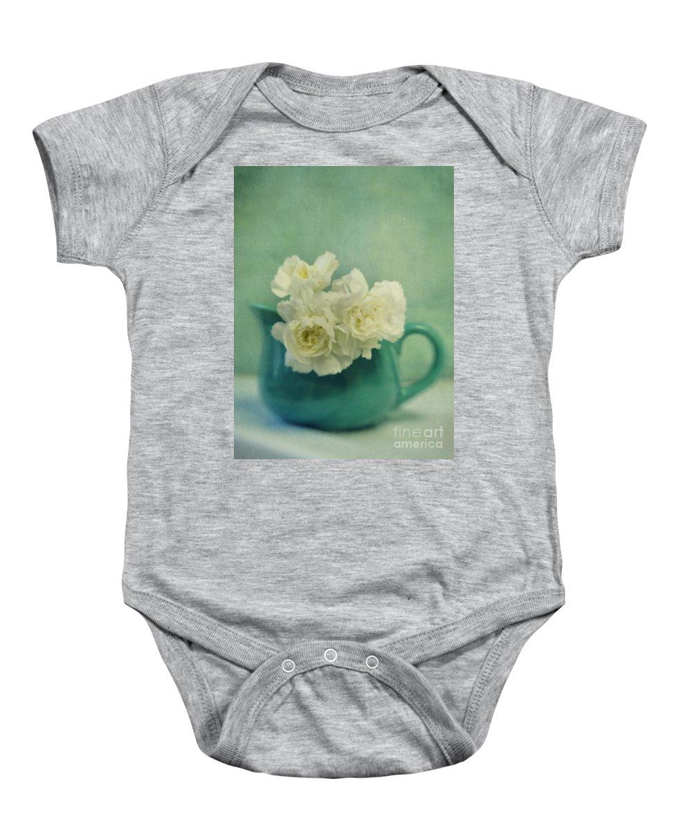 Carnation Baby Onesies