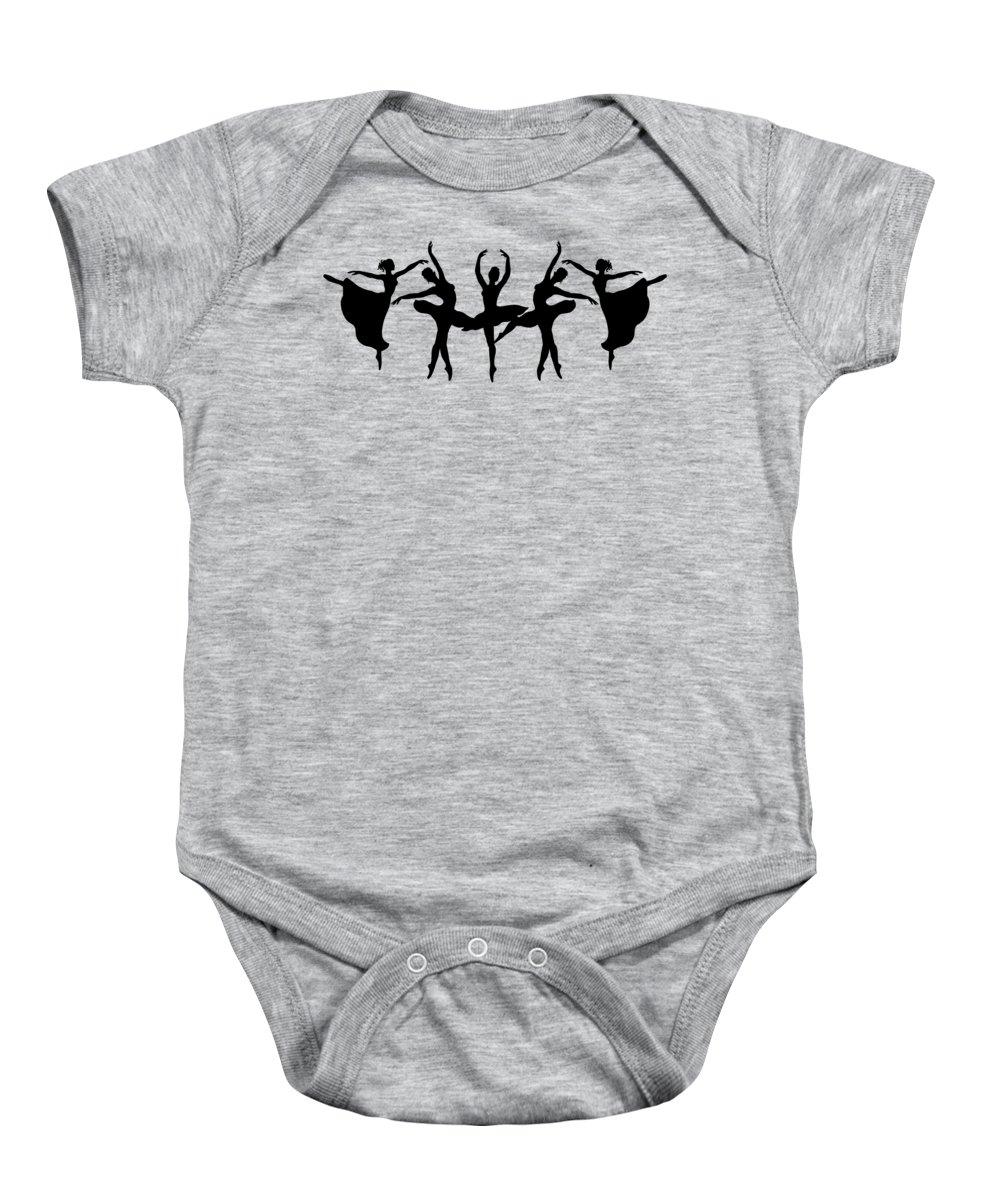 Stage Baby Onesies