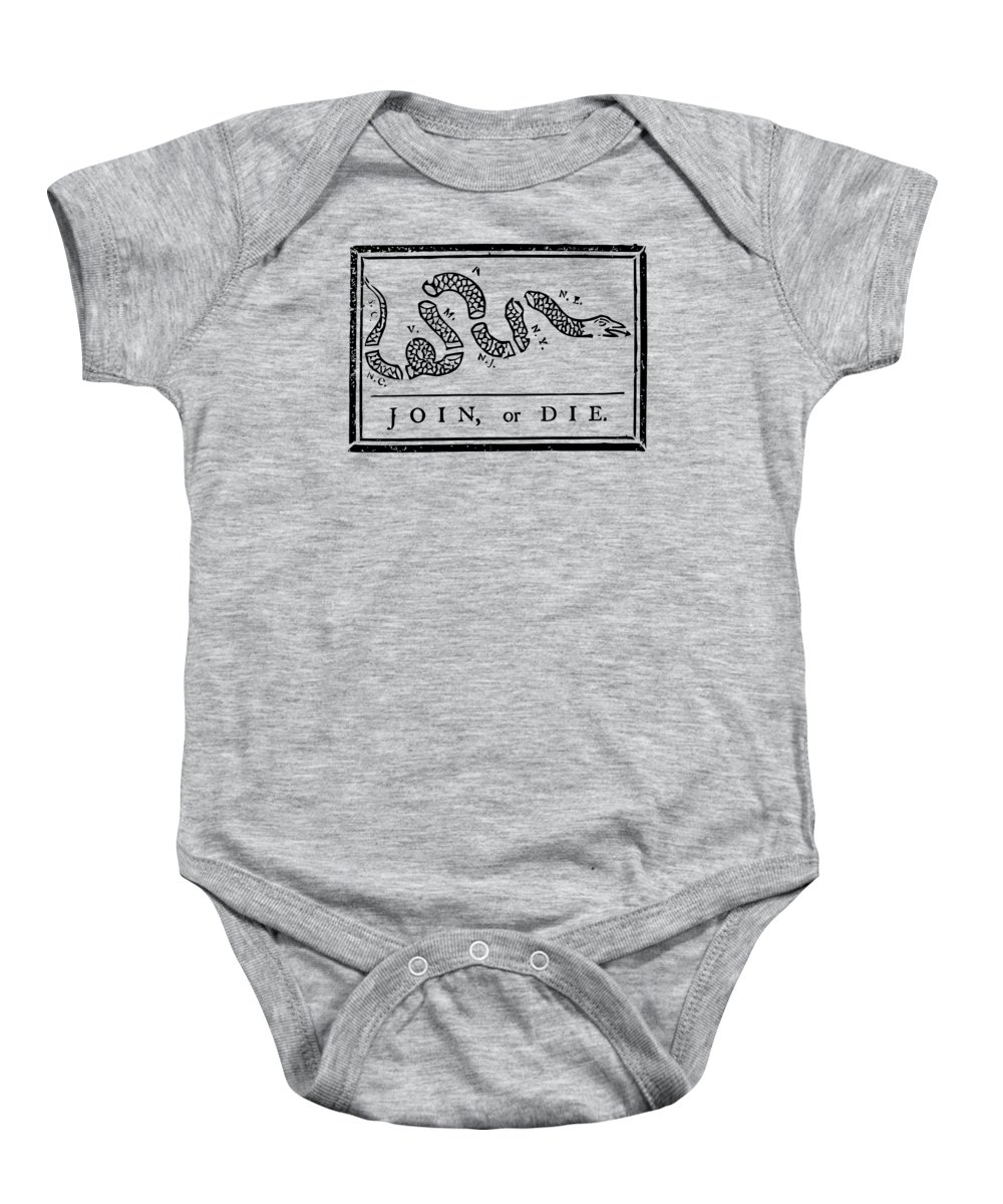 Brown Snake Baby Onesies