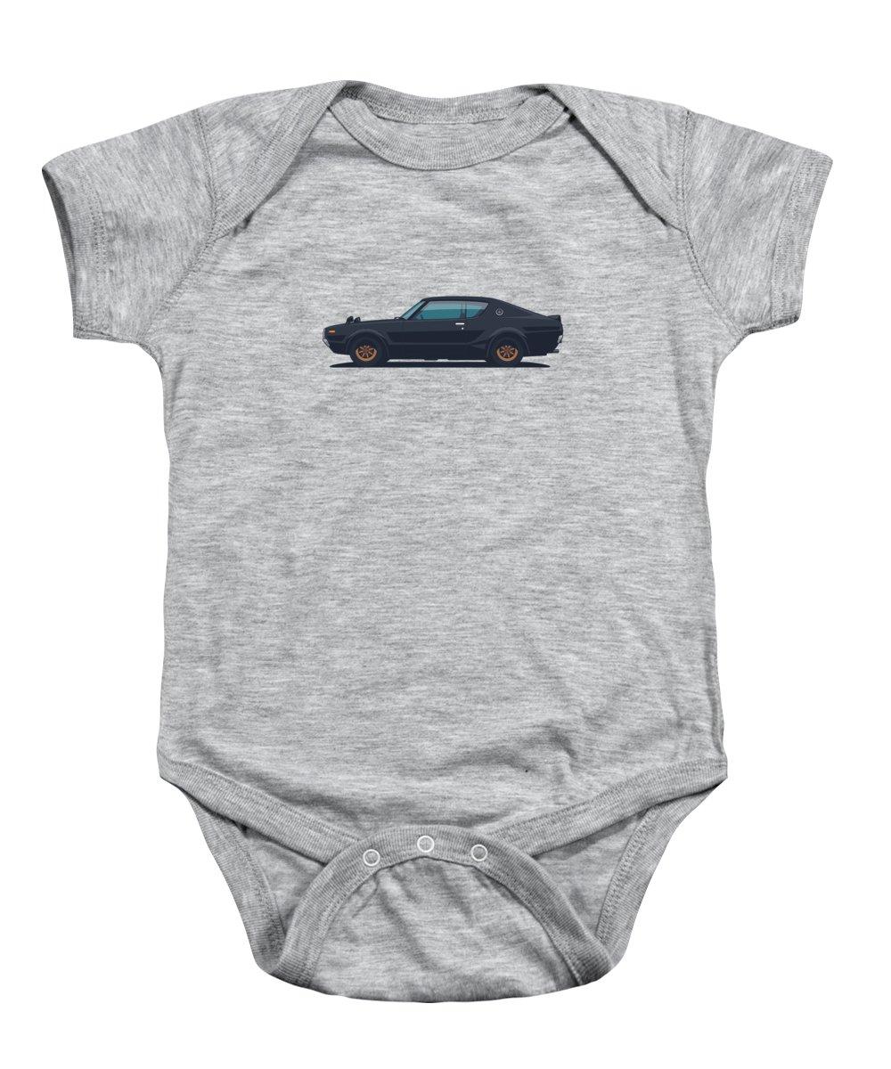 Motor Baby Onesies