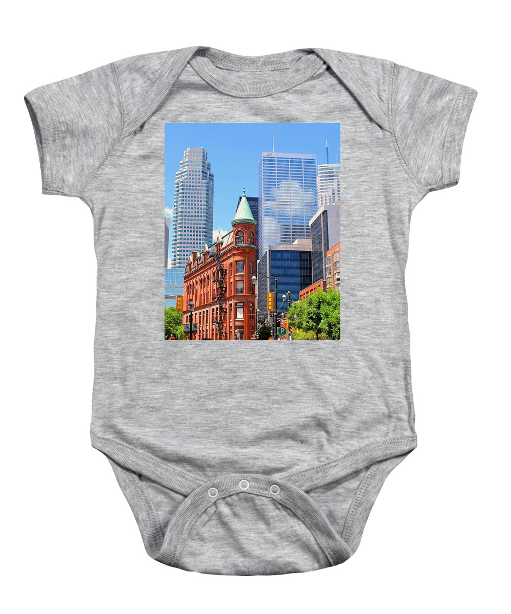 Baby Onesie featuring the photograph Not Forgotten by Ian MacDonald