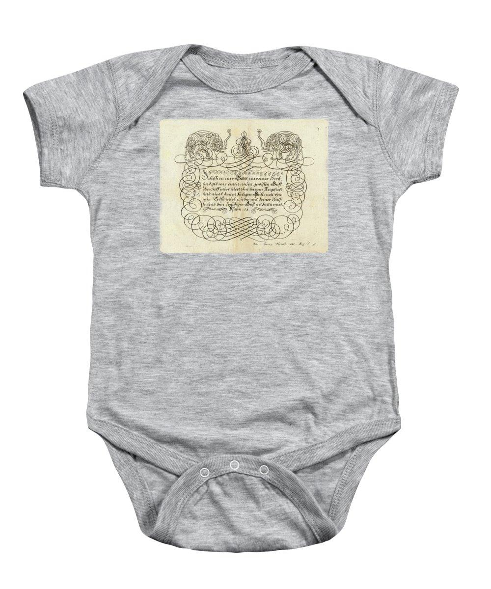 Squiggles Baby Onesies Fine Art America