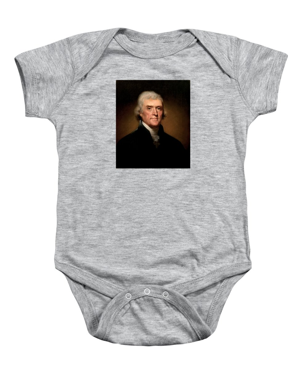 Politicians Baby Onesies