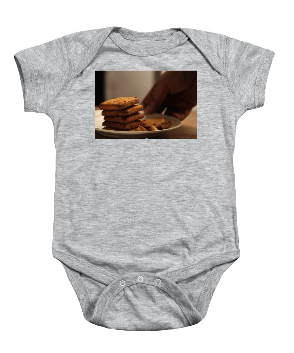 Baby Onesie featuring the photograph Product Shot by Agniva ambrose Hira