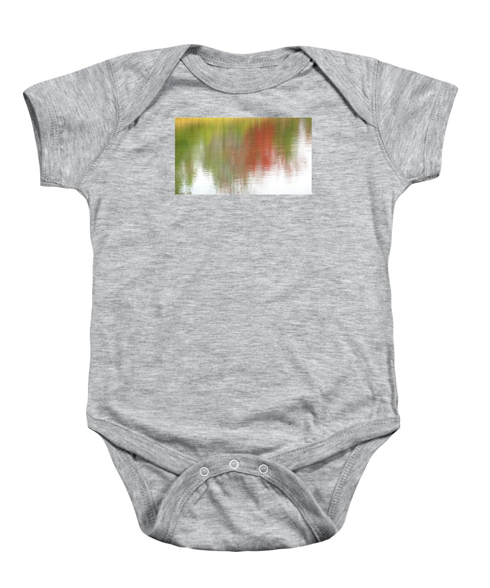 Angels Baby Onesie featuring the photograph Rested And Restored by Sybil Staples