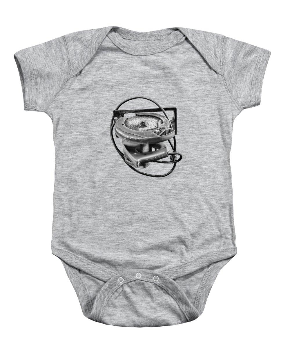 Industry Baby Onesies