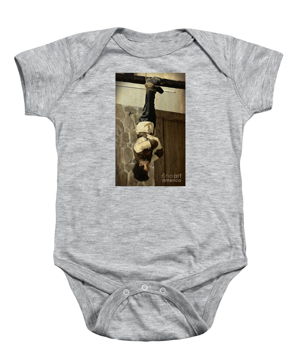 Straight Jacket Onesie for Sale by John Malone