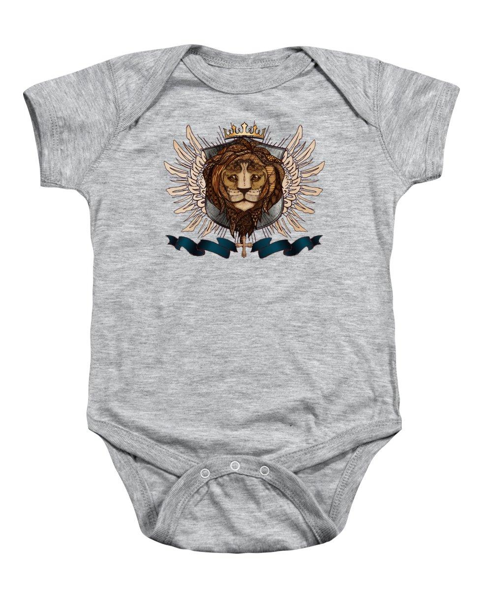 Eagle Baby Onesies