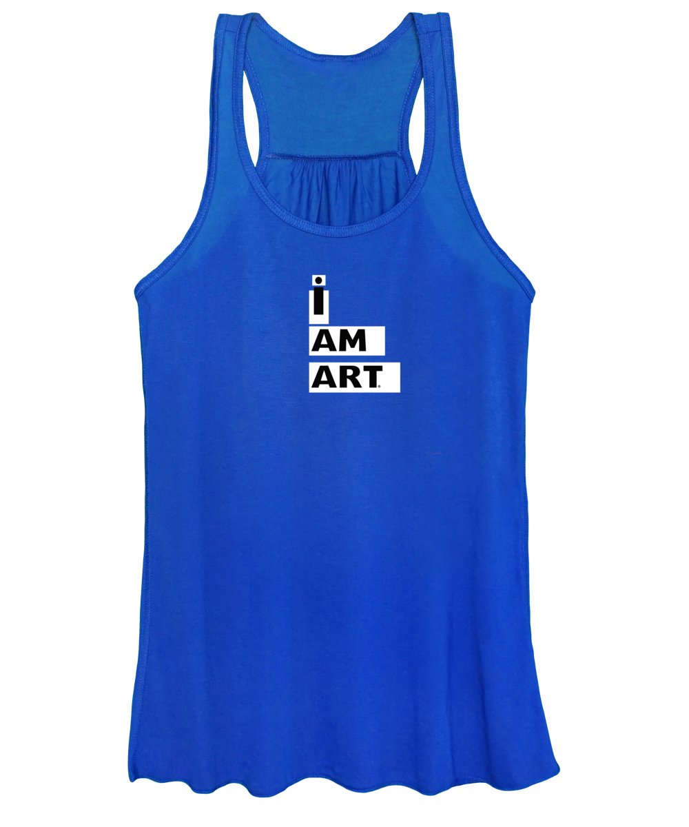 Gallery Digital Art Women's Tank Tops