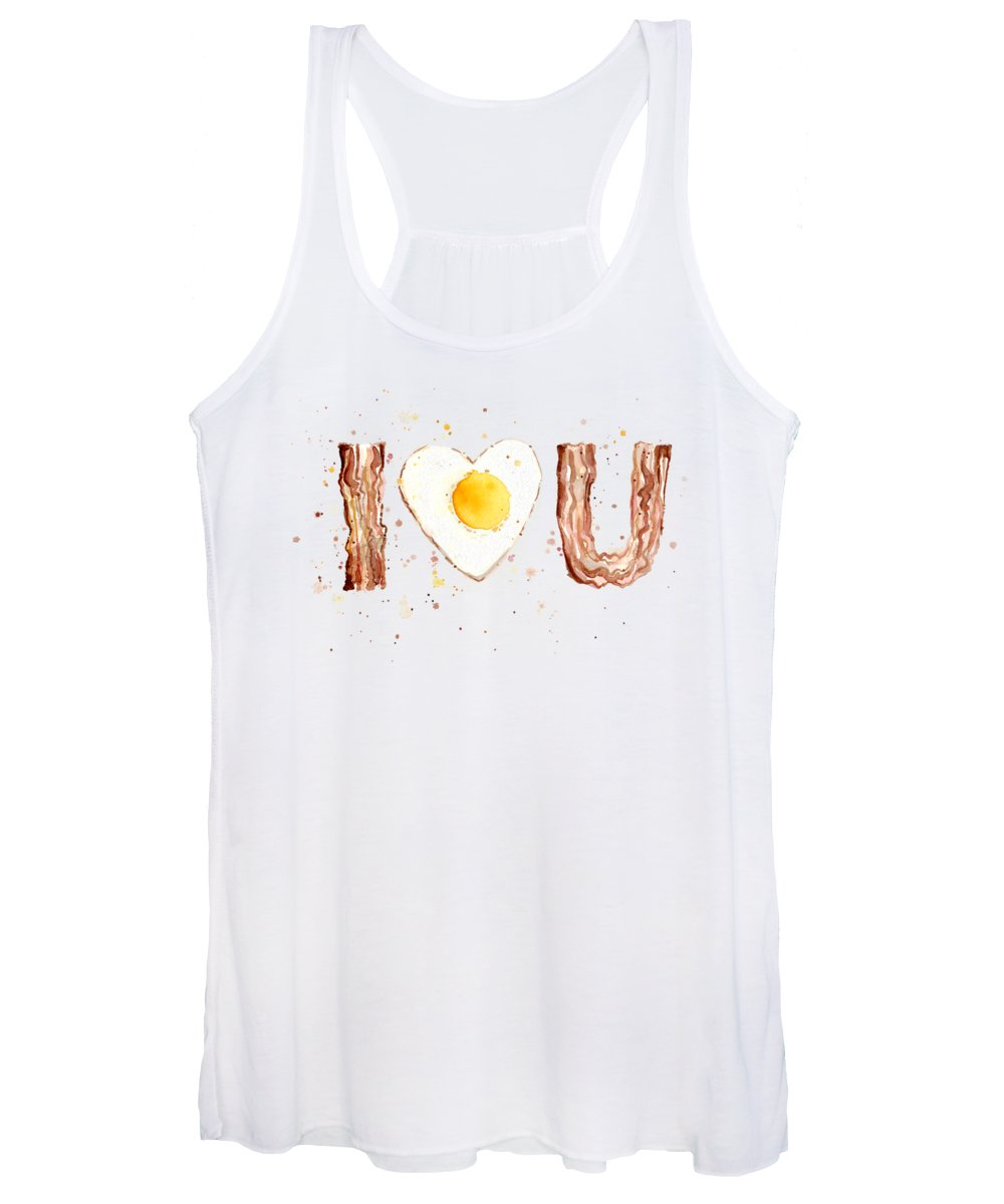 Designs Similar to Bacon And Egg I Love You