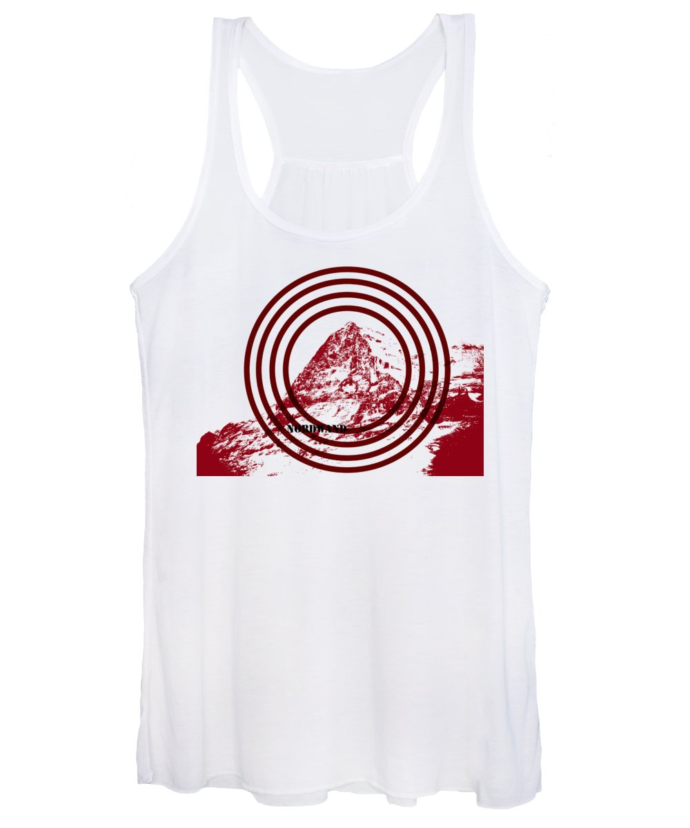 Rocky Mountains Women's Tank Tops