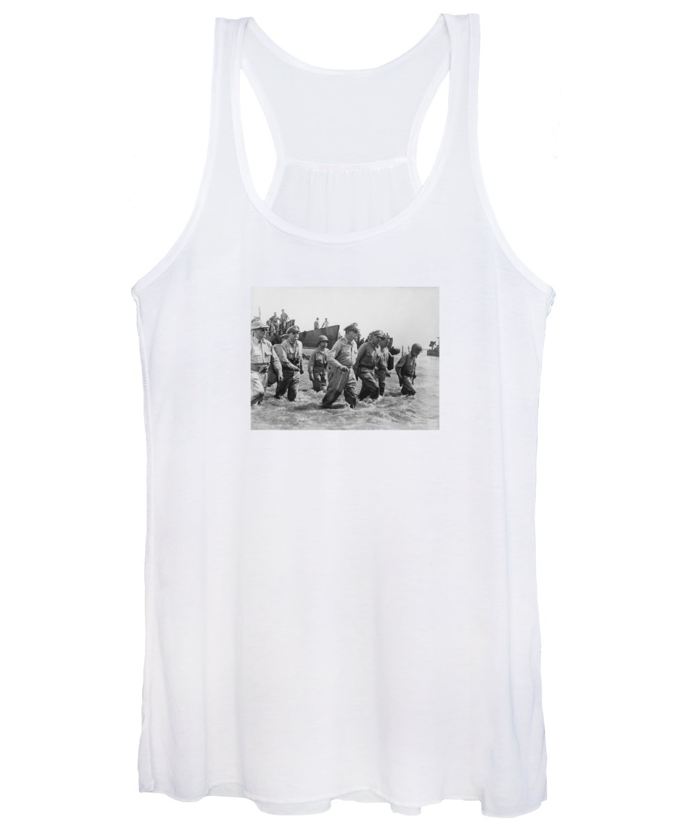 Philippines Photographs Women's Tank Tops
