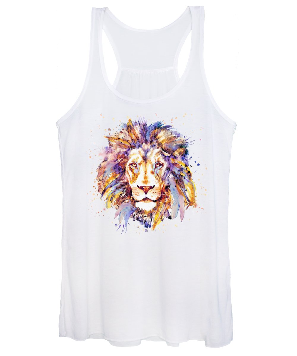 Affordable Women's Tank Tops