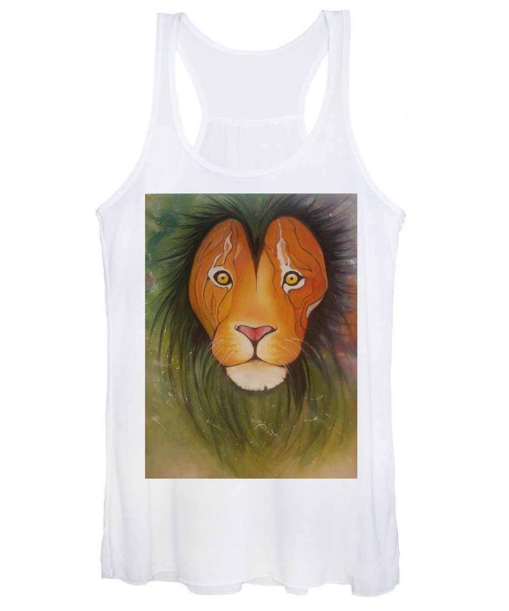 Animals Women's Tank Tops