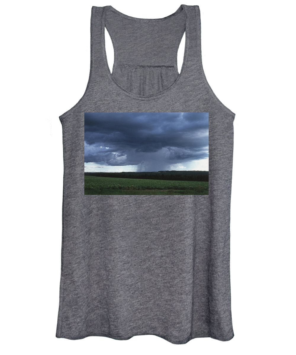 Aroostook County Photographs Women's Tank Tops